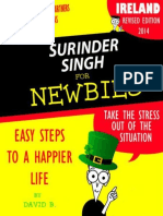 Surinder Singh for Newbies 2014 Ireland - David B