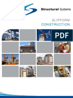 Slipform Brochure