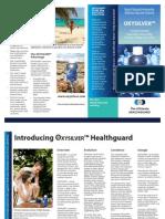 Oxysilver Brochure