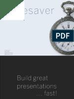 PowerPoint Timesaver v4