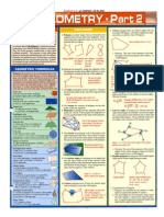 Geometry Part 2 - Quick Study - Bar Charts