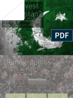 Why Invest in Pakistan