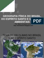 climatologiaebiogeografiageraledobrasil-090524082328-phpapp01