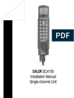 Sailor SC4150
