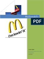 McDonald Strategies.