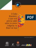 O Indio Brasileiro ,Oque Vc Precisa Saber Sobre Os Povos Indiginas Hoje
