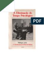 a eliminação do tempo psicológico - j. krishnamurti e david bohm.pdf