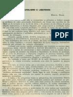 Pluralismo e Liberdade - Miguel Reale