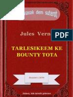 Tarlesikeem ke Bounty tota, ke Jules Verne