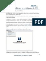 Manual Obtencion CFD