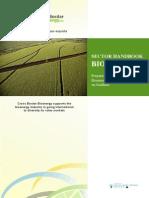 Sector Handbook Biofuels