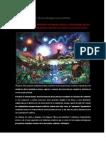 MITOS Y LEYENDAS Dioses mitológicos precolombinos