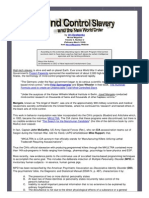Strahlenfolter Stalking - TI - Mind Control Slavery and the New World Order - Uri Dowbenko - 1998 - Bibliotecapleyades.net