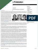 Strahlenfolter Stalking - TI - Kritische Polizisten - Rechter Terror - Kritische-polizisten.de
