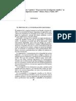 ROJAS+SORIANO+,+Raúl,+Capítulo+2+.El+proc+investig