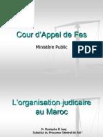 I- Principes généraux du système judiciaire marocain-1
