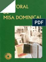 Cantoral de Misa Dominical_CPL