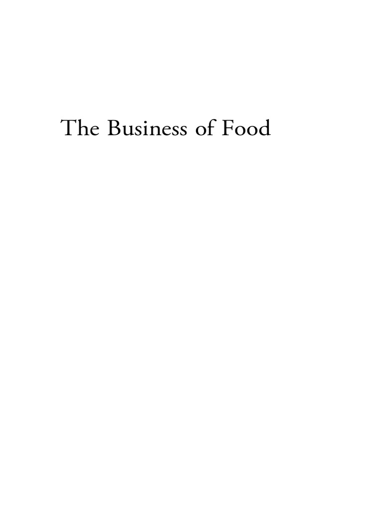 The business of food food and drug administration foods fandeluxe Gallery