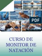 Copia de CURSO DE MONITOR DE NATACIÓN