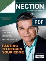 Jentezen Franklin-'Fasting 2012-Regain the Edge',Connection Magazine,Vol 6,2012-2,JF Media Ministries,p48