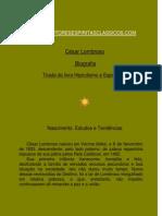 Cesar Lombroso - Biografia