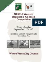 NFQHA Western Regional Program.final