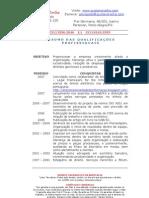 Curriculo Advogado Gustavo Rocha
