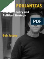 Bob Jessop_Nicos Poulantzas. Marxis Theory and Political Strategy