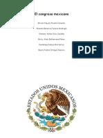 El Congreso Mexicano