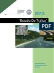 ESTUDIO DE TRÁFICO