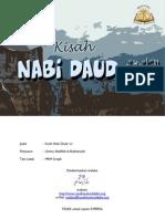 Kisah Nabi Daud