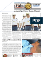 The Morning Calm Korea Weekly - September 11, 2009
