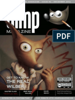 Gimp Magazine Issue 2 Digital