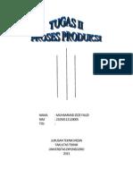 Tugas Pp Parameter Mesin