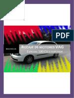 Rodaje Motor Vag Tdi 100 Cv Pitbox Wordpress Com