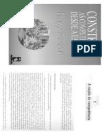 2.- CONSTRUIR AS COMPETÊNCIAS DESDE A ESCOLA, Perrenoud - 18 Imp -