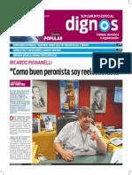 Suplemento Dignos 05-01-2014