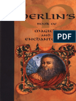 Nevill Drury -Merlins Book of Magick and Enchantment