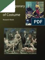 Contempory History of Fashion