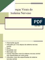 Dçs Virais do Sistema Nervoso novo