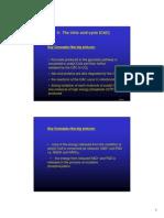 Biochemistry Lect 4 2011 Colour 2 Slides Per Page