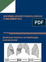 Lesões Fundamentais Pulmonares