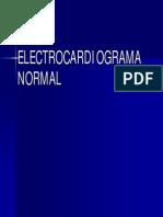 ECGClsae1NORMAL