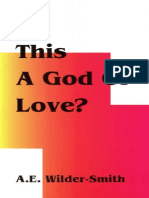 Is This a God of Love 1991