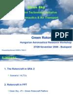 Green Rotor Craft