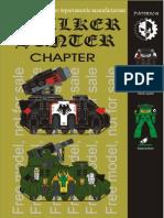 Stalker Hunter Chapter