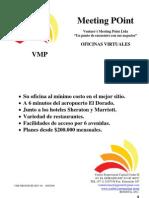 VMP MEETING POINT Brochure Rev 00 - Sep2009