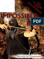 182674457 the Impossible Bow Building Archery Bow