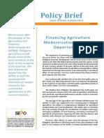 PB 2009-01 - Financing Agriculture Modernization (2)