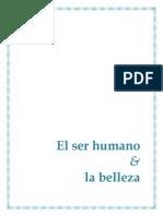 El ser humano y la belleza.pdf